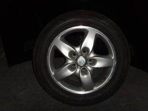 Porsche cayenne 2003-2010 ζαντολάστιχο