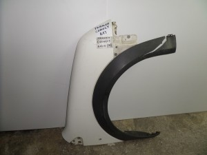 Ford Transit Connect 2003-2010 δεξί φτερό λευκό