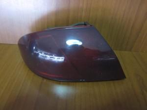 Alfa romeo 166 1999-2007 πίσω φανάρι αριστερό φιμέ