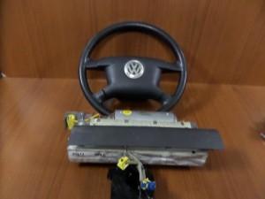 VW transporter t5 2003-2010 airbag