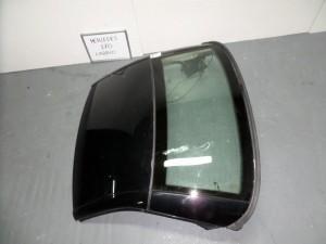 Mercedes Slk R170 1996-2003 ουρανός μαύρος