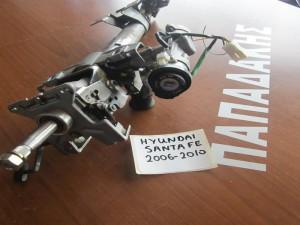 Hyundai santa fe 2006-2010 άξονας τιμονιού