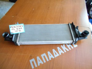 mercedes m l w 164 2005 2011 intercooler 1 300x225 Mercedes M.L W 164 2005 2011 intercooler