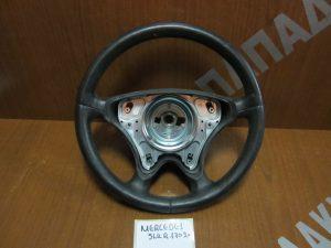 Mercedes SLK R170 2000-2003 βολάν τιμονιού