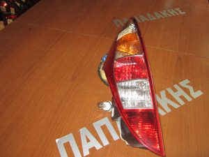 Lancia Phedra 2008-2010 φανάρι πίσω αριστερό