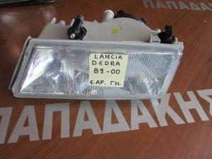 Lancia Dedra 1989-2000 φανάρι εμπρός αριστερό (ΓΝ)