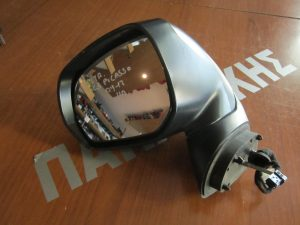 Citroen C3 Picasso 2009-2017 αριστερός ηλεκτρικός καθρέπτης άσπρος