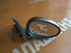 Rover 25 1999-2005 δεξιός καθρεπτης ηλεκτρικός μαύρος