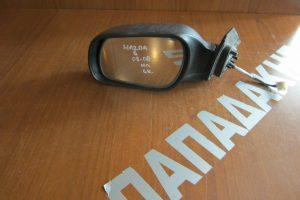 Mazda 6 2002-2008 ηλεκτρικός καθρέπτης αριστερός γκρι