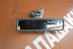 VW Golf 5 2004-2008 καθρέπτης εσωτερικός με αισθητήρα φωτών