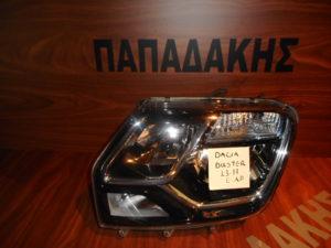 Dacia Duster 2013-2017 φανάρι εμπρός αριστερό