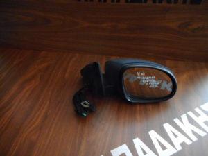 VW Tiguan 2007-2016 δεξιός καθρέπτης ηλεκτρικά ανακλινόμενος γκρι 13 καλώδια