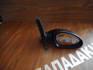 Seat Altea 2005-2015/Seat Toledo 2005-2013 δεξιός καθρέπτης ηλεκτρικός άβαφος