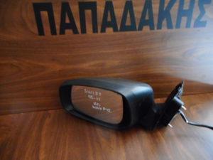 Suzuki Swift 2005-2011 αριστερός καθρέπτης μακρύς ηλεκτρικός γκρι