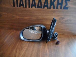 VW Golf 5 2004-2008 αριστερός καθρέπτης ηλεκτρικός γκρι