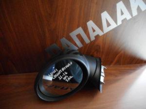 Mini Countryman 2011-2016 ηλεκτρικός καθρέπτης αριστερός μαύρος 5 ακίδες