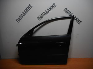 Mazda 3 2004-2009 πόρτα εμπρός αριστερή μολυβί