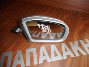 Mercedes C Class w203 2000-2003 ηλεκτρικός καθρέπτης δεξιός ασημί