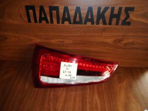 Audi A1 2015-2018 φανάρι πίσω αριστερό LED