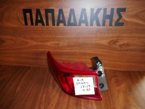 Kia Stonic 2017-2019 φανάρι πίσω αριστερό