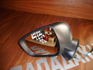 Suzuki Baleno 2016-2019 ηλεκτρικός καθρέπτης αριστερός κόκκινος 5 καλώδια