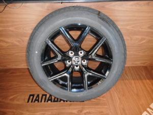 Toyota Rav 4 2013-2019 ζάντες αλουμινίου σετ τεμάχια 4 NO: 233/55/18