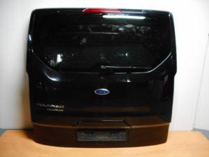 Ford Transit Tourneo Custom 2013-2019 οπίσθια πόρτα 5η μαύρη