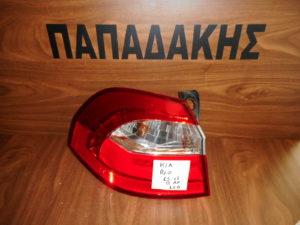 Kia Rio 2015-2017 φανάρι πίσω αριστερό LED