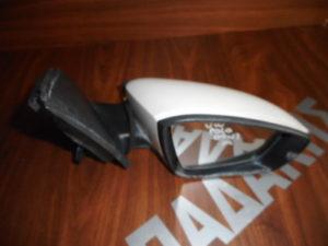 VW Polo 2009-2017 ηλεκτρικός καθρέπτης δεξιός άσπρος