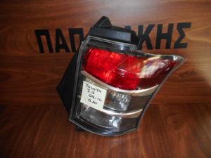 Toyota IQ 2009-2016 φανάρι πίσω δεξιό