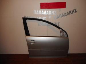 VW Golf 5 2004-2008 πόρτα εμπρός δεξιά ασημί