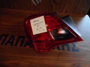 Opel Corsa E 3θυρο 2015-2019 πίσω αριστερό φανάρι