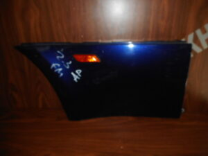 Bmw Z3 1996-2002 εμπρός αριστερό φτερό μπλε