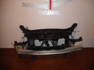 Renault Scenic Lift 2003-2009 μετώπη με τραβέρσα